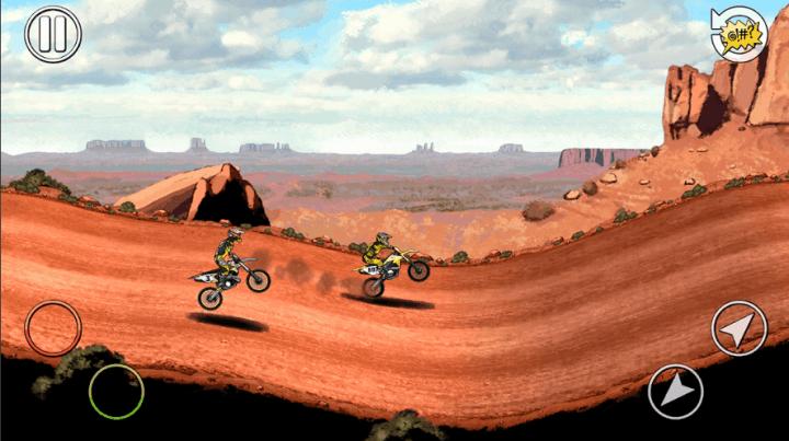 Mad Skills Motocross 2 v2.8.2 MOD APK