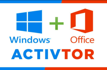 Microsoft Activation Scripts 0.9 Stable