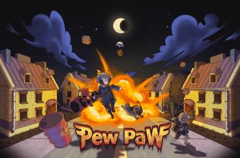 Pew Paw Zombie survival v1.5.1 MOD APK