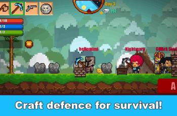 Pixel Survival Game 2 v1.78 MOD APK