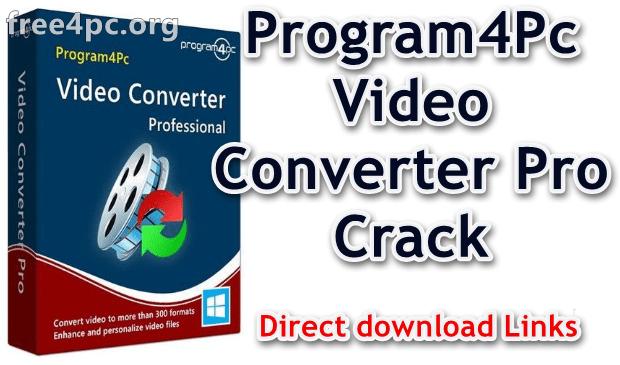Video formats Convert AVI MPEG Program4PC Video Converter