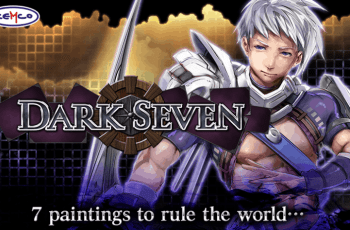 RPG Dark Seven v1.1.0g MOD APK