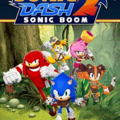 Sonic Dash 2 Sonic Boom Cracked - Cracked PC Software,s Direct