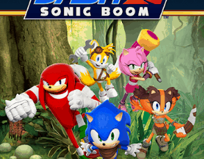 Sonic Dash 2 Sonic Boom v1.8.1 MOD APK