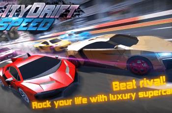 Speed Car Drift Racing v1.1.1 MOD APK
