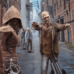 The Walking Dead Our World v6.1.0.4 MOD APK