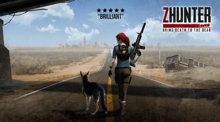 Zombie Hunter Sniper Apocalypse MOD APK
