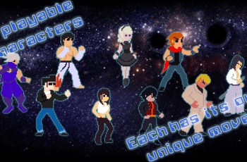 8 Bit Fighters v1.3.1 MOD APK