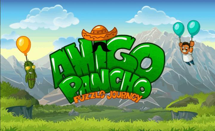 Amigo Pancho 2 Puzzle Journey v1.18.1 MOD APK