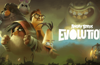 Angry Birds Evolution v2.2.2 MOD APK