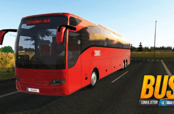 Bus Simulator Ultimate v1.0.2 MOD APK