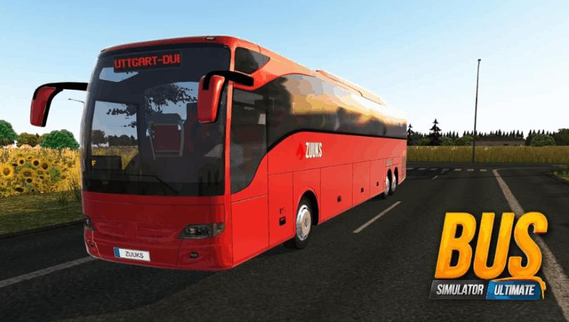 Bus Simulator Ultimate v1.0.2 MOD APK