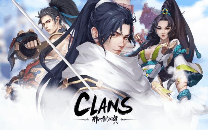 CLANS Destiny Love Ver. 0.2.2 MOD APK