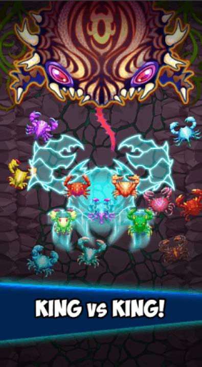 Crab War v3.8.0 MOD APK