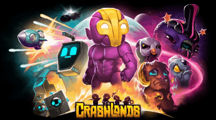 Crashlands v1.4.33 MOD APK