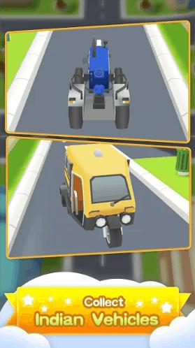 Crazy Taxi India v1.0.2 MOD APK