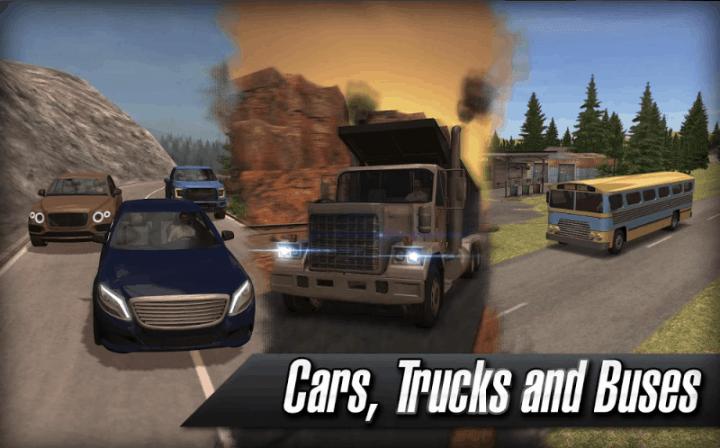Driving School 2016 v2.0.0 MOD APK