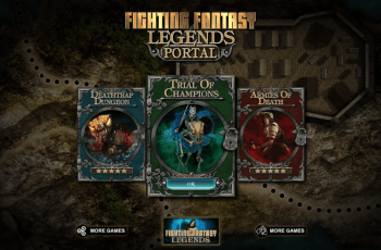 Fighting Fantasy Legends Portal v1.31 MOD APK