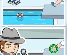 Find The Differences Detective 3 v1.4.1 MOD APK