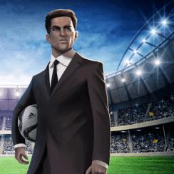 Football Tycoon v1.19 MOD APK