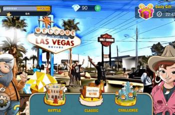 Gold Miner Las Vegas v1.3.8 MOD APK