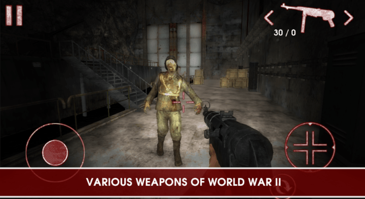 Legacy Of Dead Empire v1.3 MOD APK