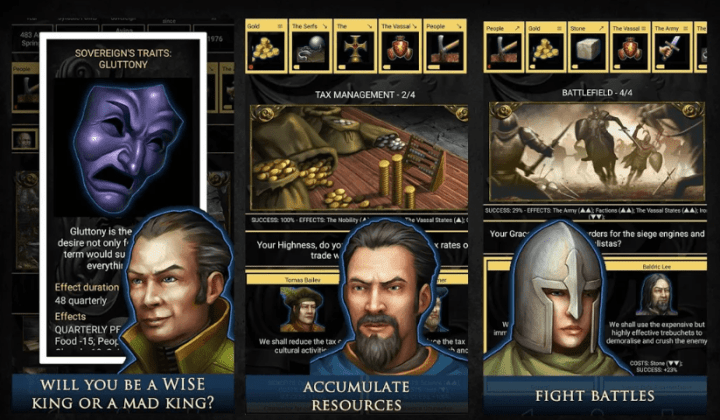 Medieval Dynasty Game of Kings v1.1.2 MOD APK