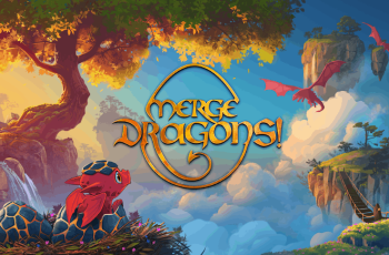 Merge Dragons v3.24.0 MOD APK