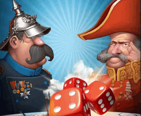 RISK Global Domination v1.27.89.590 MOD APK