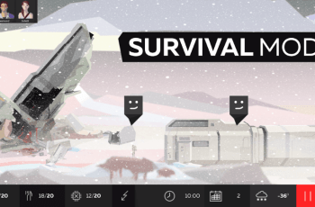 SYMMETRY Space Survival v1.5 MOD APK
