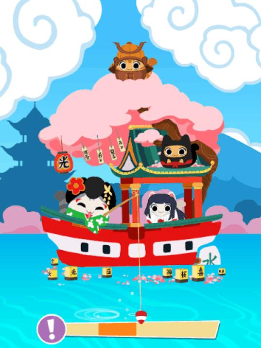 Sailor Cats v1.0.13 MOD APKSailor Cats v1.0.13 MOD APK