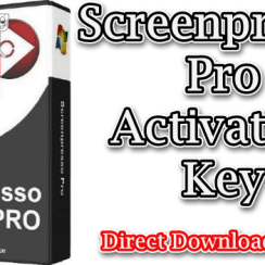 Screenpresso Pro Activation Key