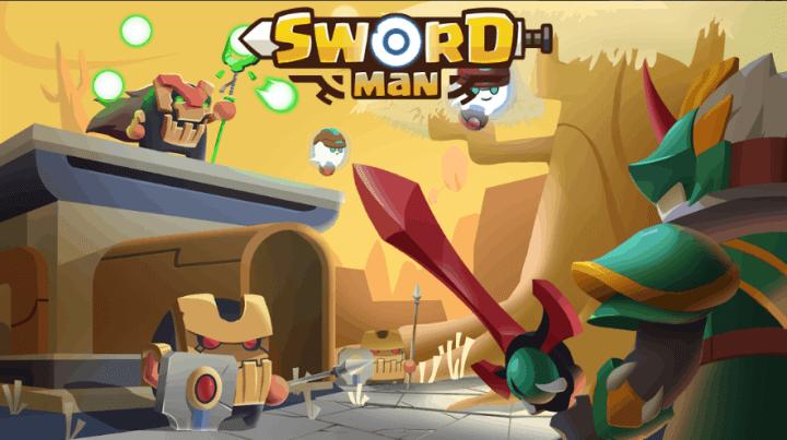 Swordman Reforged v1.6.0.4 MOD APK