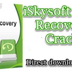 iSkysoft Data Recovery Crack