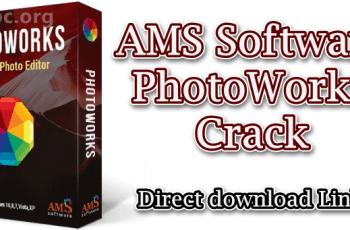 AMS Software PhotoWorks Crack