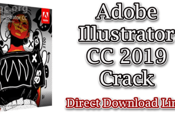 Adobe Illustrator CC 2019 Crack