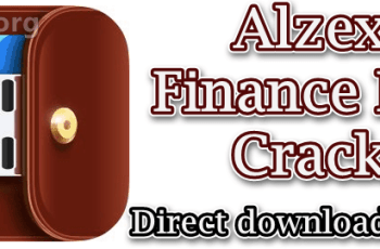 Alzex Finance Pro Crack