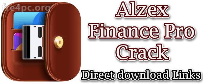 Alzex Finance Pro Crack