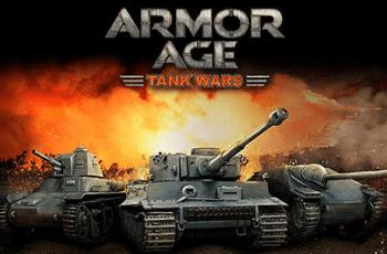 Armor Age Tank Wars WW2 Platoon Battle Tactics v1.7.264 MOD APK