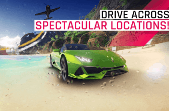 Asphalt 9 Legends 2019 Car Racing Game v1.6.3 MOD APK