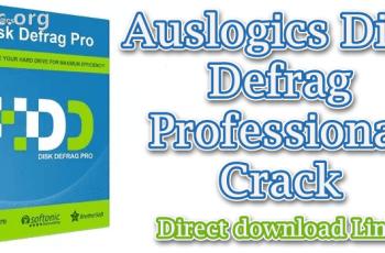 auslogics disk defrag professional with license key 2017 tpb