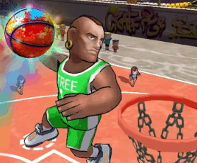 Basketball Strike v1.3 MOD APK