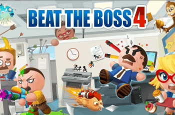 Beat the Boss 4 v1.1.13 MOD APK