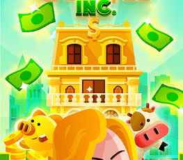 Cash, Inc Money Clicker Game v2.3.3.3.0 MOD APK