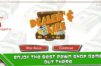 Dealer s Life Lite Pawn Shop Tycoon v1.19 MOD APK