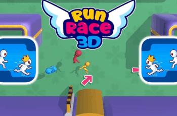 Fun Run Parkour Race 3D v1.0.b4 MOD APK