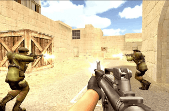Gun Shoot Strike Fire v.1.1 MOD APK