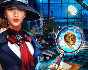 Hidden Objects Coastal Hill Mystery v1.11.5 MOD APK
