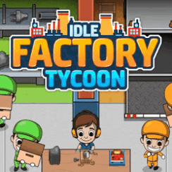 Idle Factory Tycoon Ver. 1.66.0 MOD APK