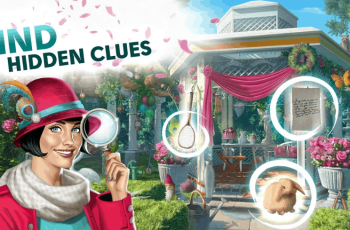 June's Journey Hidden Object v1.41.4 MOD APK